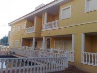 LL 409 luxury rosaleda 3 apartment, Catral (11)