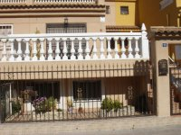 Armando Ros townhouse, Catral (18)