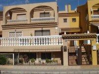 Armando Ros townhouse, Catral (0)