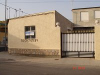 warehouse with pool, El Saladar/ Almoradi (0)