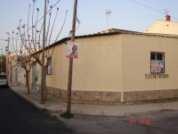 warehouse with pool, El Saladar/ Almoradi (1)