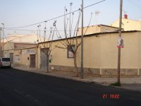 warehouse with pool, El Saladar/ Almoradi (2)