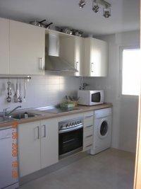 LL 435 Polaris world apartment, Murcia (4)