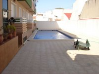 REDUCED Santa Martin apartment, Catral (12)