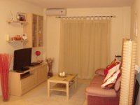 REDUCED Santa Martin apartment, Catral (0)