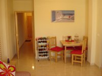 REDUCED Santa Martin apartment, Catral (1)
