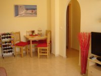 REDUCED Santa Martin apartment, Catral (9)