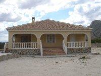 LL 555 Barbarroja Villa, Hondon de los Frailes (0)