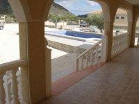 LL 555 Barbarroja Villa, Hondon de los Frailes (7)