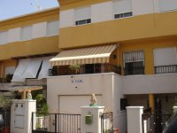 Blasco ibañez townhouse, Catral (0)