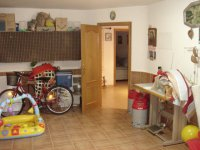 Blasco ibañez townhouse, Catral (4)