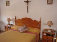 Blasco ibañez townhouse, Catral (13)