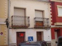Plaza house, Catral (1)
