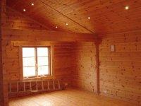 Log cabin, La Hoya (3)