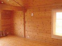 Log cabin, La Hoya (4)