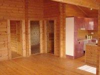Log cabin, La Hoya (6)