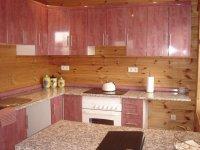 Log cabin, La Hoya (7)