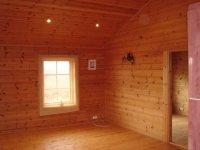 Log cabin, La Hoya (10)
