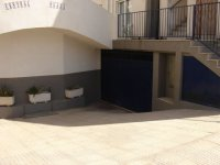Secure garage spaces, Catral (2)