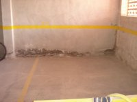 Secure garage spaces, Catral (4)