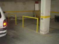 Secure garage spaces, Catral (5)