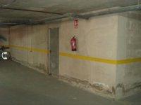 Lock up storage unit, Catral (3)