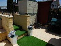 Mobile home, 2 bed, 2 bath, Albatera (1)