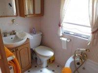 Mobile home, 2 bed, 2 bath, Albatera (11)