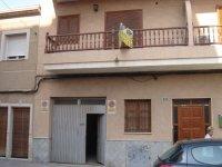 Village house, Almoradi (0)