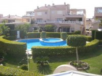 Playa flamenca apartment (4)