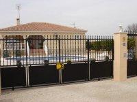 RS 544 Madriguera villa, Catral (14)