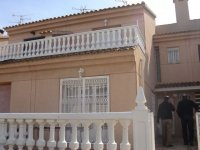 LL 860 Europa Townhouse, Catral (0)