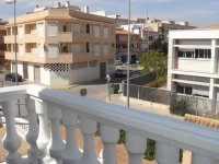LL 860 Europa Townhouse, Catral (9)