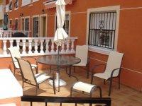 Parque luz cervantes apartment, Catral (17)