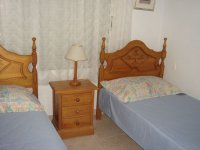 Ground floor apartment, Villamartin (8)