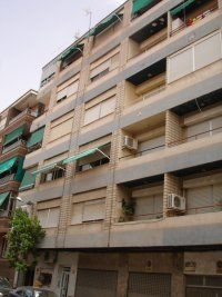 San Fernando apartment, Dolores (1)