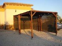 LL 166 Chicharra villa, Catral (1)