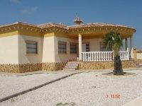 LL 166 Chicharra villa, Catral (0)