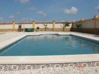 LL 166 Chicharra villa, Catral (3)