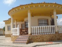 LL 166 Chicharra villa, Catral (4)