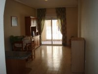 Costa Sol apartment, Dolores (2)