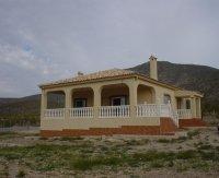 Hondon de los Frailes villa (0)