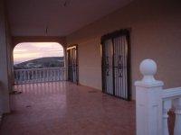 Hondon de los Frailes villa (2)