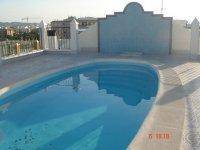LL 240 Aurora apartment, Almoradi (10)