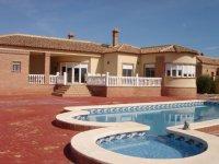 Large villa, Catral (0)