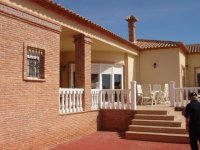 Large villa, Catral (5)