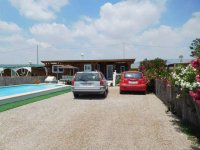 Fantastic Mobile home with private swimming pool (4)