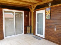 Fantastic Mobile home with private swimming pool (2)