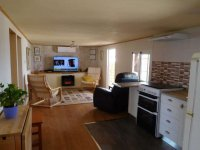 Fantastic Mobile home with private swimming pool (13)
