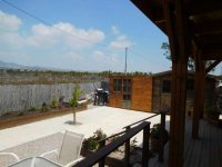 Fantastic Mobile home with private swimming pool (17)